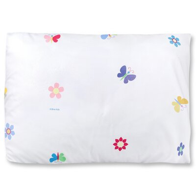 Olive Kids Butterfly Garden Pillow Case