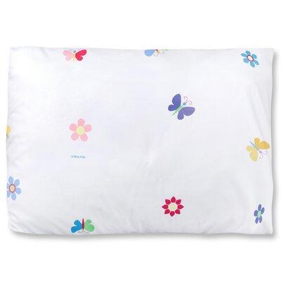 Olive Kids Butterfly Garden Pillow Case