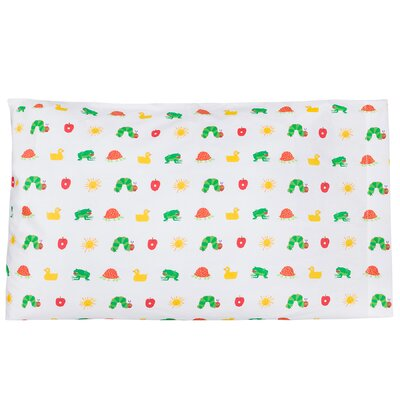 The Very Hungry Caterpillar Pillow Case 29450