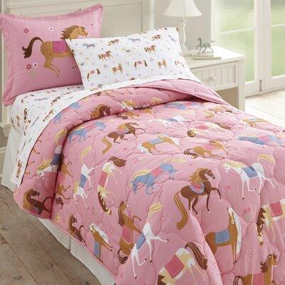 Olive Kids Bed-in-a-Bag Set Size: Full