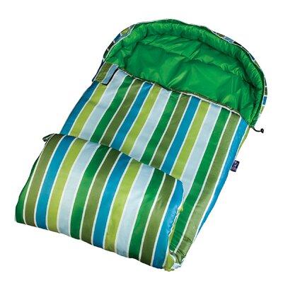 Wildkin Ashley Cool Stripes Stay Warm Sleeping Bag at Sears.com