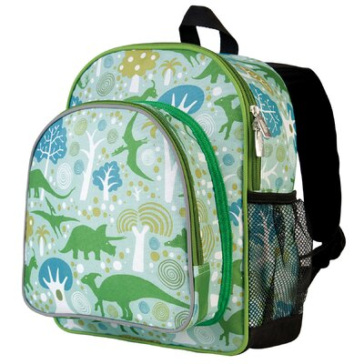 Dinomite Dinosaurs Pack 'n Snack Backpack 40313