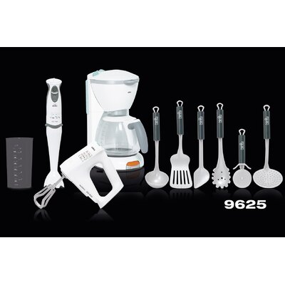 ALEX Toys Complete Kitchen Set | Wayfair