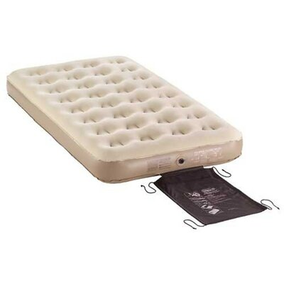 Quickbed Air Mattress Size: Twin