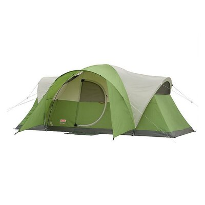 Montana 8 Person Tent