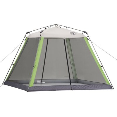 Instant Screen Square Tent