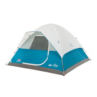 Longs Peak Fast Pitch Dome 6 Person Tent