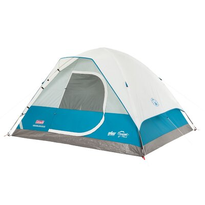 Longs Peak Fast Pitch Dome 4 Person Tent