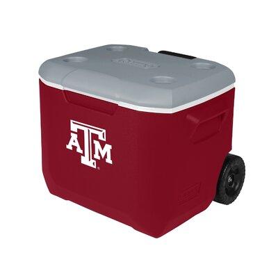 60 Qt. NCAA Performance Cooler NCCA Team: Texas A&M Aggie's