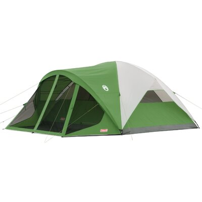 Evanston Screened 8 Person Tent