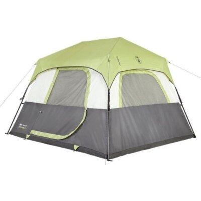 Signature 6-Person Instant Cabin Tent
