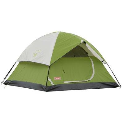 52 Sundome Tent