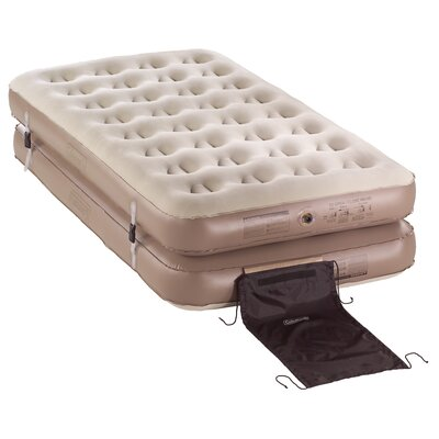 Coleman Four in One Quick Air Bed at Sears.com