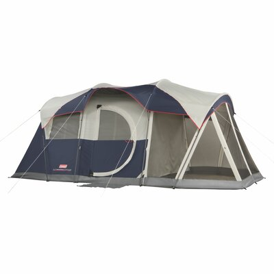 Elite Weather Master with LED Lighting System Tent