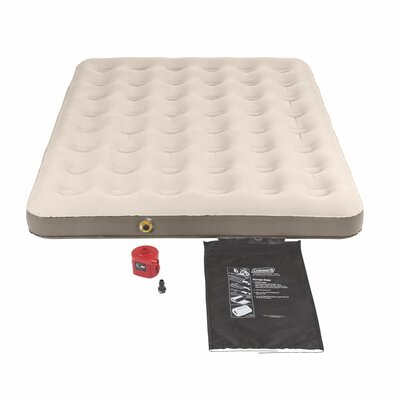 QuickBed 8 Air Mattress Size: Queen