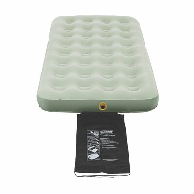 QuickBed 8 Air Mattress Size: Twin