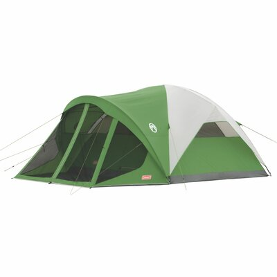 Evanston Dome Person Tent Screen Room 129 Product Pic