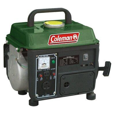 features   portable generator