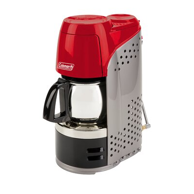 Coleman Ten Cup Portable Propane Coffee Maker at Sears.com