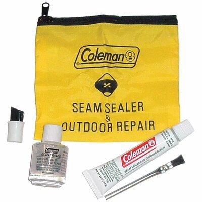 Seam Sealer and Outdoor Repair Kit