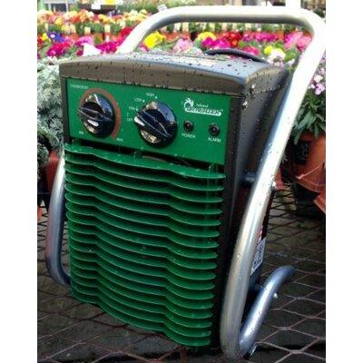 Dr. Infrared Heater Greenhouse Garage Workshop Heater Wattage: 1500 W - DR218-1500W