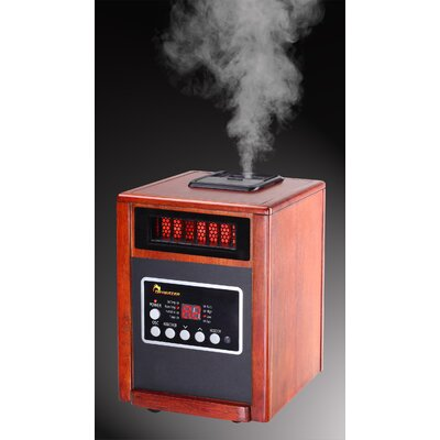 The Ultimate Way To Buy Something On The Internet Is To Check Exactly What  You Need And Then To Search On The Web. Shopping For Dr. Infrared Heater  Elite ...