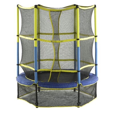 """55"""" Kids Trampoline with Enclosure UBSF01-55"""