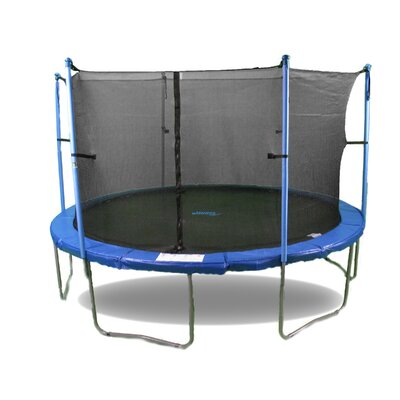 Upper Bounce 16' Trampoline with Enclosure at Sears.com