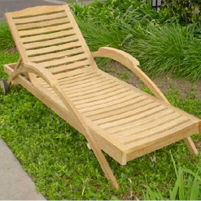 Innova Chaise Lounge
