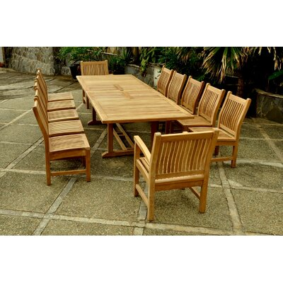 Valencia 13 Piece Dining Set