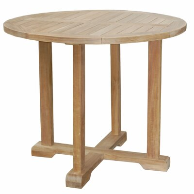 Montage Bistro Table
