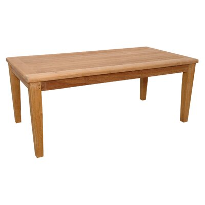 Brianna Rectangular Coffee Table