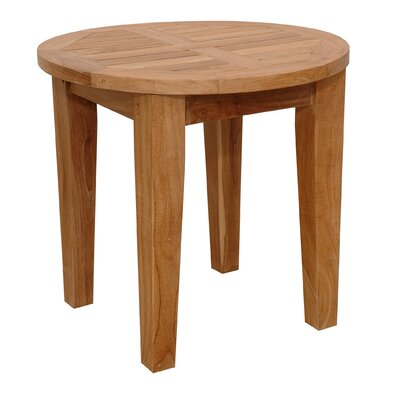 Brianna Round Side Table