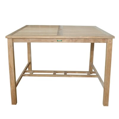 Windsor Square Bar Table