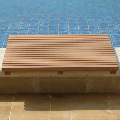 Spa Square Shower Mat