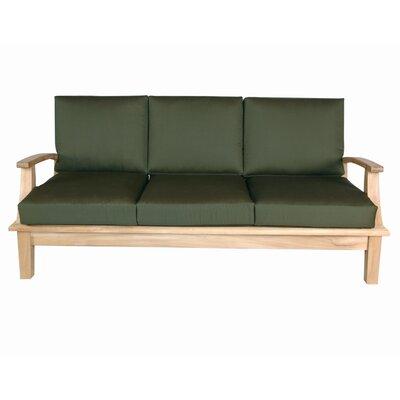 Brianna Deep Seating Sofa 881 Item Image