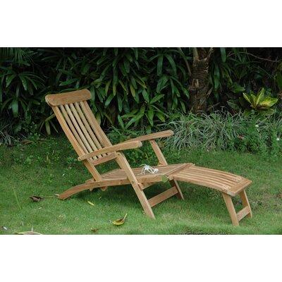 Royal Steamer Lounge Chair