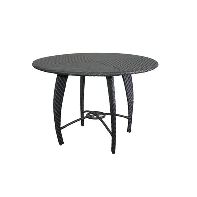 Montebello Round Side Table