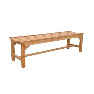Anderson Teak Picnic Bench at Sears.com