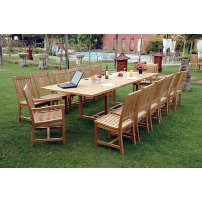 Select Valencia Dining Set - Product picture - 41