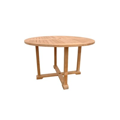 Tosca Round Dining Table