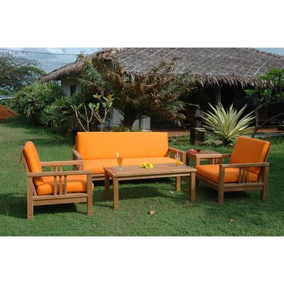 Lovable Bay Sofa Set Cushions South - Product picture - 301