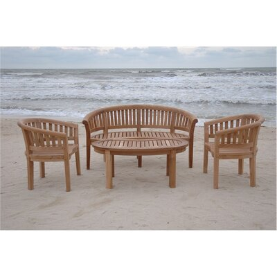 Check out the Kidney Sofa Set Product Photo