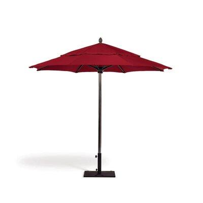 Stunning Prestige Oceana Canopy Octagonal Market Umbrella - Product picture - 11012