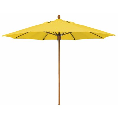 11 Prestige Bridgewater Canopy Octagonal Market Umbrella