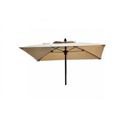 Prestige 6' Square Market Umbrella 6SQLPUBA-4601