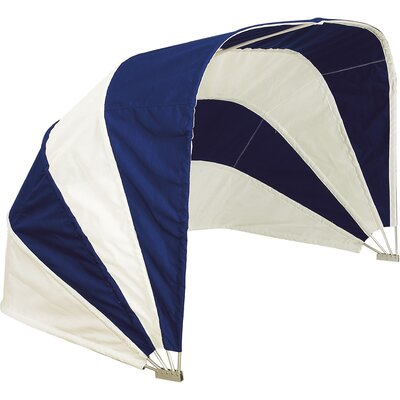 Prestige Cabana 2 Person Tent Fabric: Terracotta