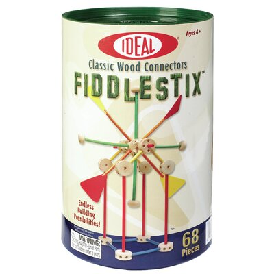 Fiddlestix Classic Connector image