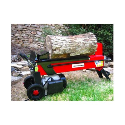 Cheap Powerhouse Log Splitters Seven Ton Log Splitter (PHS1000)