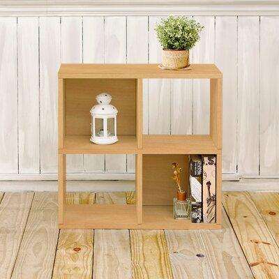Kori Quad Cube Unit Bookcase